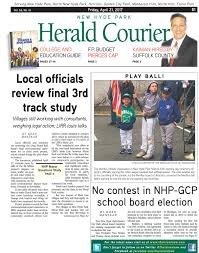 The Garden City News By Litmor Publishing Issuu Herald Courier 4 21 17 By The Island Now Issuu