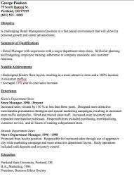 Merchandise Manager Resume Sample by Best 25 Retail Manager Ideas On Pinterest Information