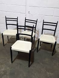 60s Style Furniture 50s 60s Mid Century E Gomme G Plan Librenza Ebonised Ivory Dining