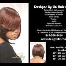 charleston salon that do good sew in hair designs by liz hair salon accessories hair salons 7475