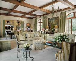 french vintage home