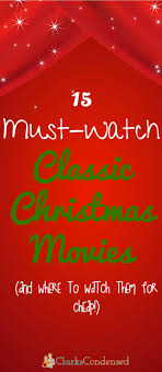 classic christmas favorites how many of these you best 25 classic christmas ideas on