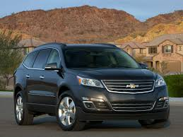 2014 Chevy Monte Carlo 2014 Chevrolet Traverse Photos And Wallpapers Trueautosite