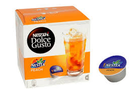 Dolce Gusto Circolo Pas Cher by Dosette Dolce Gusto Topiwall