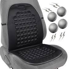 amazon com magnetic bubble seat cushion massage therapy 1pc