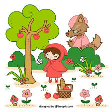 red riding hood vectors photos psd files free download
