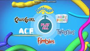 the best dvd the best of children s television dvd menu