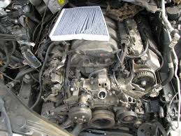 auto parts mercedes used 2003 mercedes e500 engine cylinder block 211 type sdn