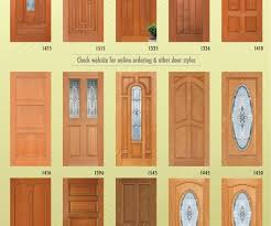 Solid Wooden Exterior Doors Wood Exterior Doors Lowes In Voguish Knotty Alder Solid Wood Front