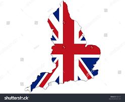 Englands Flag England Map Uk Flag Stock Illustration 932137 Shutterstock