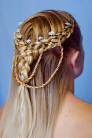 celtic wedding hairstyles pin by mark peterson on celtic princess celtic warrior princess