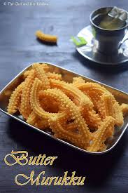 butter murukku recipe how to the chef and kitchen benne murukku butter murukku recipe
