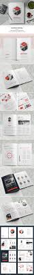 minimalist resume template indesign album layout img models worldwide best 25 company profile design ideas on pinterest company