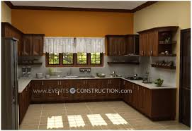 Kitchen Designs Kerala Kerala Style Home Kitchen Design Home Decor Design Ideas