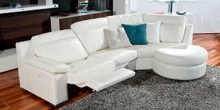 reclining sofa contemporary recliner sofa casadei alpa salotti