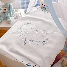 Embroidered Bedding Sets Hand Embroidery Bedding Set Bed Sheet Bed Linen Baby Bedding