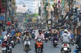 motorcycle philippines growing markets for motorcycles in the philippines mcn