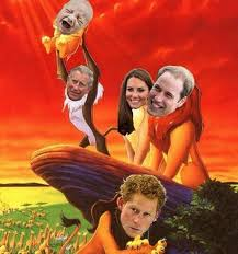 Royal Family Memes - the internet s gift to the royal family funny memes