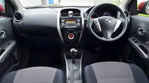 nissan almera interior malaysia leaked photo new proton saga interior