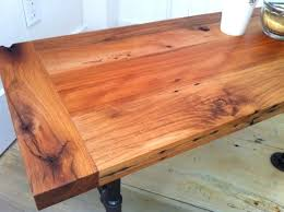 Barn Wood Coffee Table Reclaimed Barnwood Coffee Table S Pottery Barn Reclaimed Wood Side