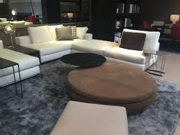 Spencer Leather Sectional Living Room Furniture Collection Flexible Furniture Modern Puzzle Pieces Visual Jill