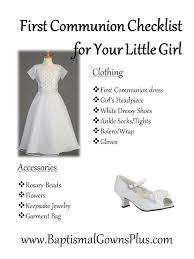my communion this will work for my s rechristening ceremony as well