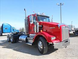 new kenworth t800 trucks for sale used 2007 kenworth t800 tandem axle daycab for sale in ms 6371