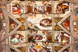 Sistine Chapel Floor Plan Vatican Museum Must Sees Top 10