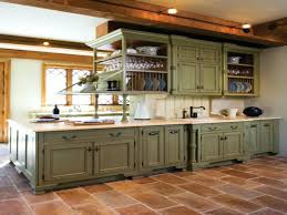 green kitchen islands green kitchen island cabinet cabinets distressed amusing