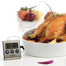 sonde de cuisine sonde de cuisson mastrad