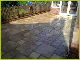 Slabbed Patio Designs Advanscape Landscape Gardeners Landscapers Landscaping