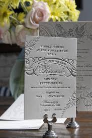 brunch wedding invitation ilene s chateau inspired formal wedding invitations