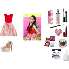 makeup 2016 iheartradio this set features a look inspired by the lovely ariana grande with her