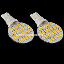 Led Rv Interior Lights T10 Wedge High Quality Led Automotive Bulbs Plug N Play Led