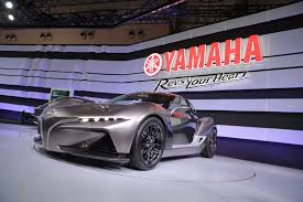 lexus with yamaha engine yamaha sports car to reportedly use 1 5l turbo engine