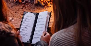 dining gallery hilton sedona resort at bell rock arizona