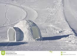 ice igloo 2 royalty free stock photo image 1903945
