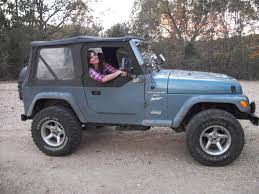 97 jeep wrangler se 1997 jeep wrangler information and photos zombiedrive