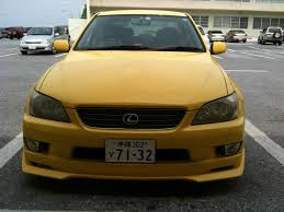 lexus is toyota corolla okigaijin 2005 toyota corollaxrs sedan 4d specs photos
