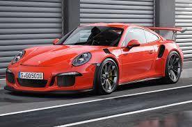 porsche 911 carrera gt3 rs 2016 porsche 911 gt3 rs debuts in geneva starts at 176 895