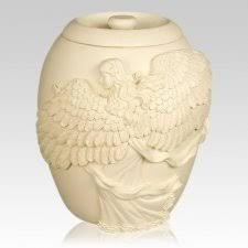 funeral urns for sale religious urns angel jesus or cross funeral cremation urns