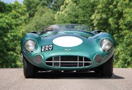 aston martin racing green aston martin racing stars going to rm sotheby u0027s monterey sale