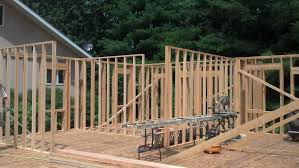wall framing 2 fros carpentry