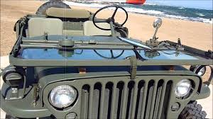 1942 willys mb youtube