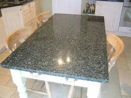 Stone Top Kitchen Table Home Design Ideas And Pictures - Kitchen table top