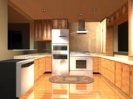 kitchens design concept features brown kitchen cabinetry unit and