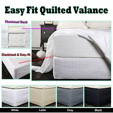 functional bed valances skirts bed wraps manchester house