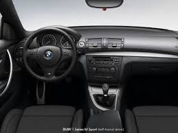 bmw 1 series 3 door for sale bmw 1 series 116i 3 door m sport specs in south africa cars co za