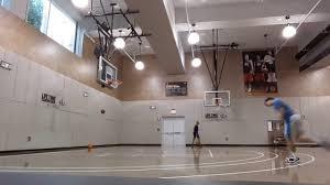 basketball workout 4 at sky lifetime fitness