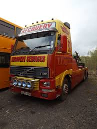 hgv volvo the world u0027s best photos of breakdown and hgv flickr hive mind